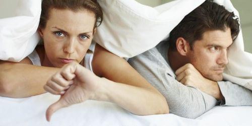 Los conflictos son necesarios en el matrimonio