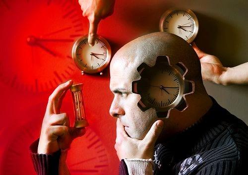 autodisciplina y aprender a gestionar el tiempo