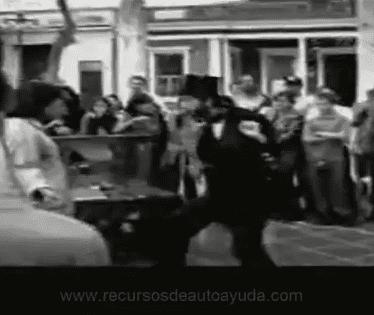 VIDEO de un comercial contra el cáncer