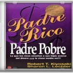 """Audiolibro """"Padre Rico, Padre Pobre"""""""
