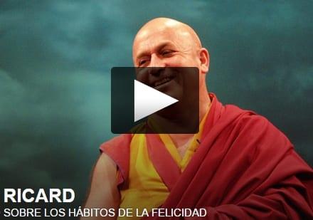 Conferencia: Entrenamiento de la Mente Para Alcanzar La Felicidad