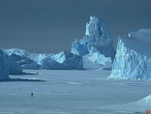 Ernest Shackleton: una historia de superación personal