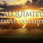 """Audiolibro """"El alquimista"""" de Paulo Coelho"""