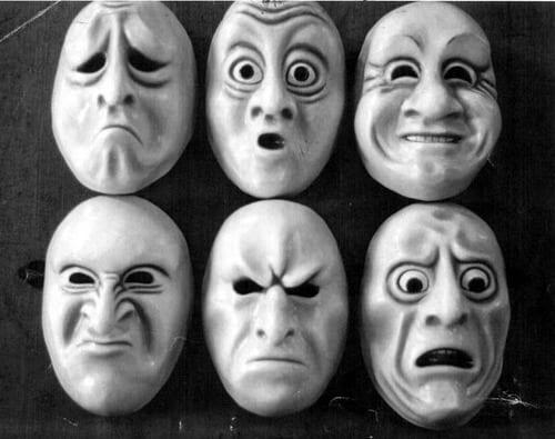 Lista de emociones: reconoce y potencia las positivas
