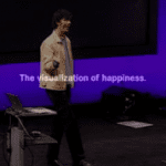 Conferencia: un diseñador hablando de felicidad
