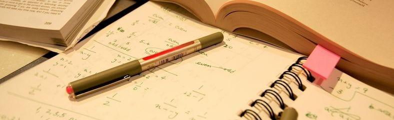 estudiar duro