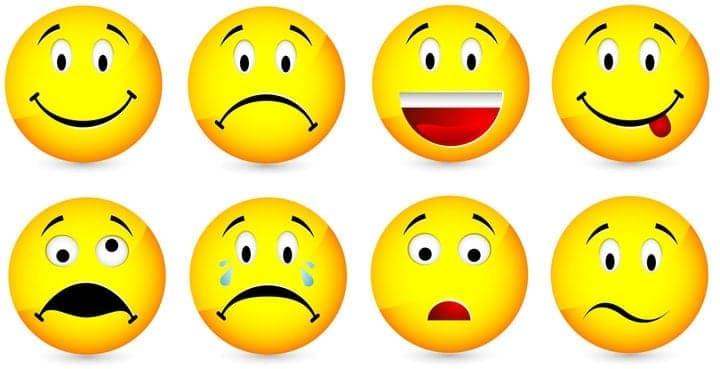 Manejo de las emociones y sentimientos: 10 pautas