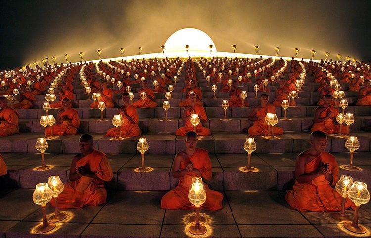 Hábito de la meditación