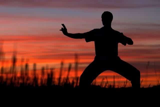 Introducción al Chi Kung