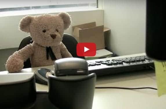La Realidad De Aquellos Que No Se Llevan Bien Con Su Trabajo (vídeo)
