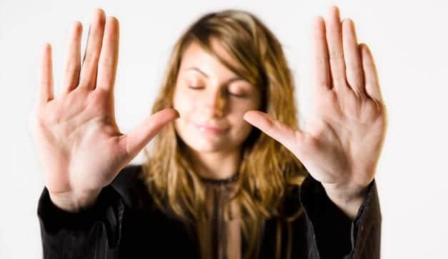 11 consejos para aprender a decir No