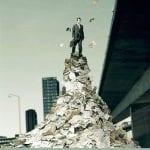 Ejemplos de codicia: Wall Street, Bernard Madoff,…