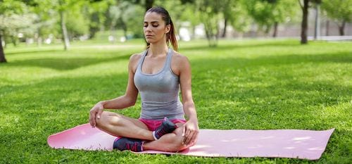 respiracion en el yoga