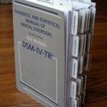 Trastornos ansiedad en el DSM IV