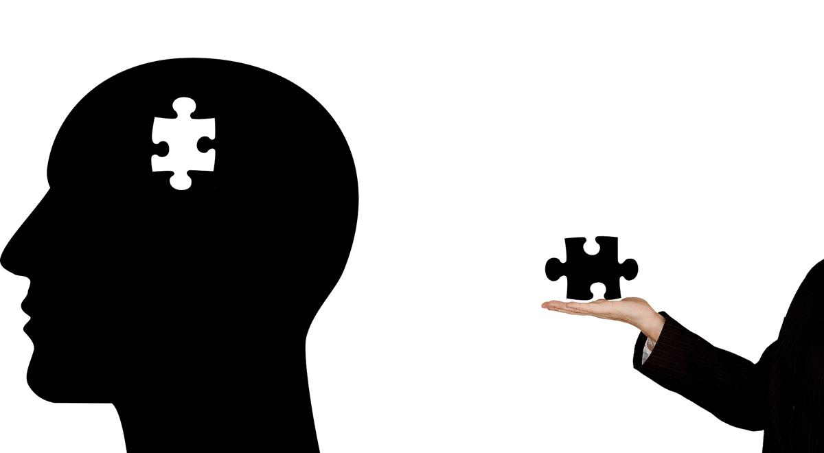 El pensamiento es algo que nos puede ser de gran ayuda