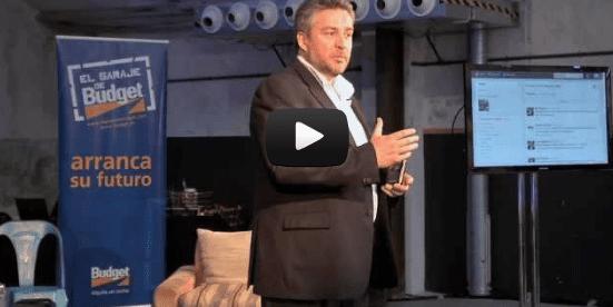 Los consejos de Álex Rovira (vídeo)