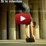 Ser dueño de ti mismo (vídeo)