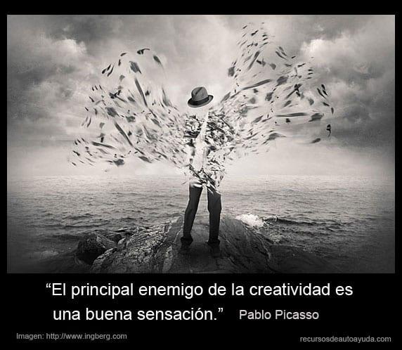 El rechazo social puede alimentar la creatividad