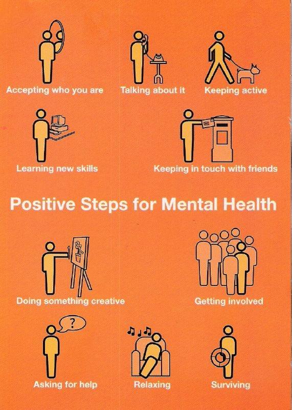 Consejos para una buena salud emocional