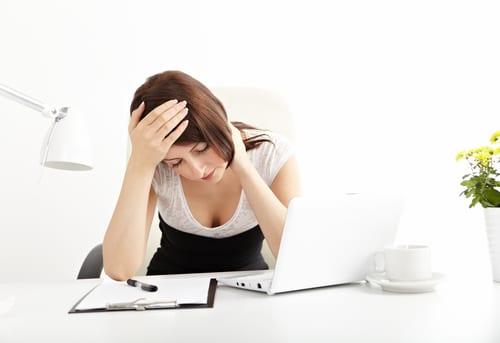 Depresión en las mujeres