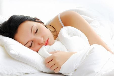 TOP 8 consejos sobre cómo dormir bien sin pastillas
