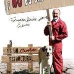 """""""No es una crisis, es un cambio estructural"""", libro recomendado para el fin de semana"""