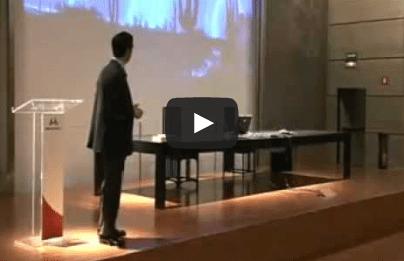 Conferencia de Mario Alonso Puig: ¿Por qué nos estresamos y qué podemos hacer al respecto?