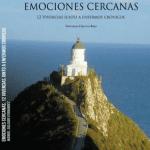 """""""Emociones cercanas: 12 vivencias junto a enfermos crónicos"""", libro recomendado"""