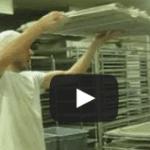 Un vídeo que me encantó por la alegría que desprende trabajando
