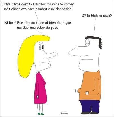 doctor depresion