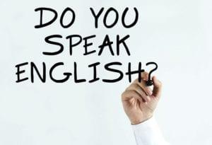 importancia del inglés