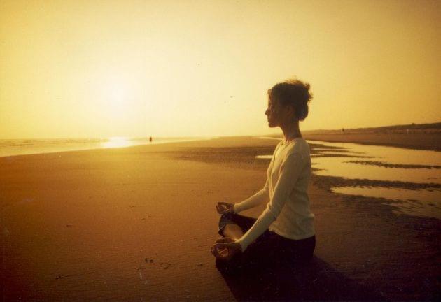 meditación y enfermedades mentales