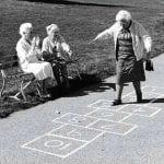 regreso a la infancia