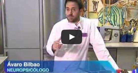 video alimentos para el cerebro
