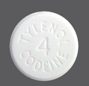 codeina