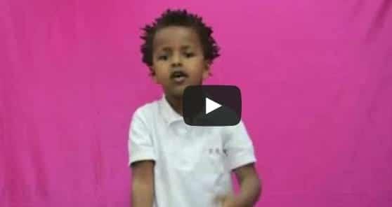 video niños sordomudos