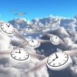 ¿Por qué el tiempo vuela a medida que envejecemos?