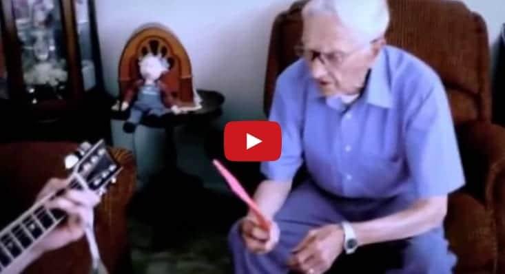La emotiva carta de Fred a su esposa recién fallecida
