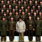 Corea del Norte se autoconsidera el segundo país más feliz del mundo