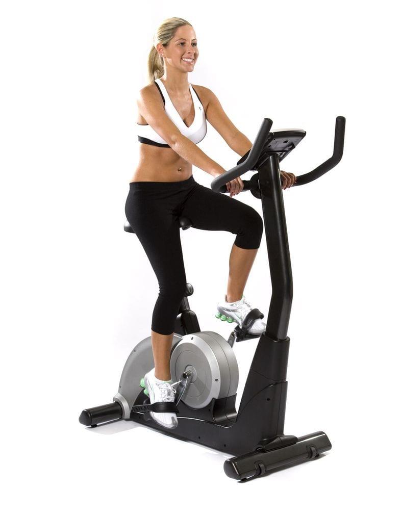 ejercicio bicicleta