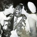 """Louis Armstrong veía su consumo de marihuana como """"una alternativa saludable a la bebida"""""""