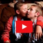 El inspirador vídeo de los hermanos Long