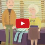 Un vídeo muy simpático para ayudar a las personas que tratan con un enfermo de Alzheimer