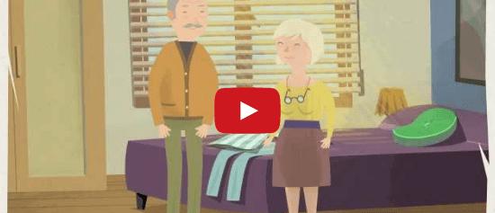 video para los cuidadores