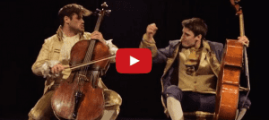 video 2cellos