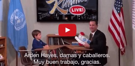 video Arden Hayes