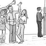 ¿Qué es el trastorno de ansiedad social?