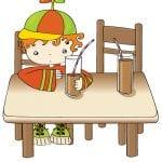 Funciones de los amigos imaginarios en la infancia