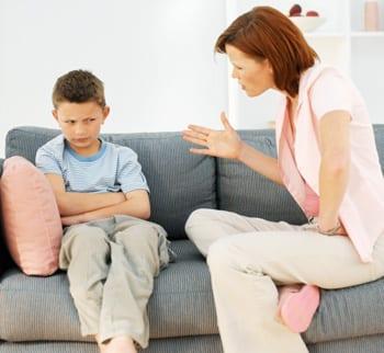 Errores a evitar en la comunicación con los niños