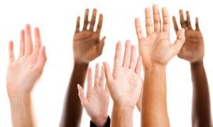 Lo que las manos comunican
